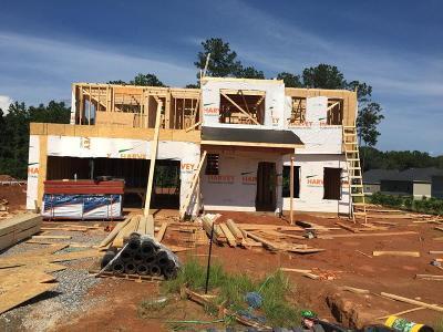 Midland Single Family Home For Sale: 7116 Pine Seed Drive