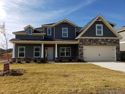 Midland Single Family Home For Sale: 7115 Pineseed Drive