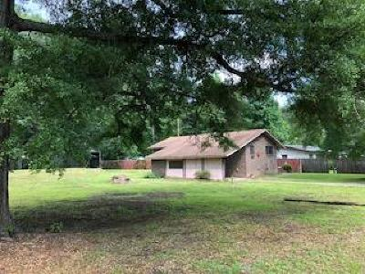 Russell County, Lee County Single Family Home For Sale: 422 Lee Road 0224