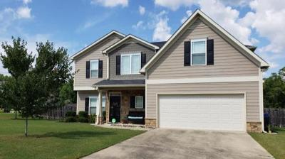 Midland Single Family Home For Sale: 7376 Pine Seed