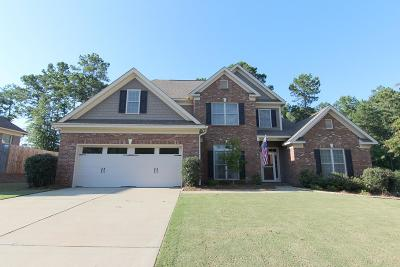 Columbus Single Family Home For Sale: 7064 Imperial Way