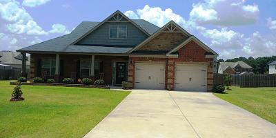 Russell County, Lee County Single Family Home For Sale: 8 Juno Street
