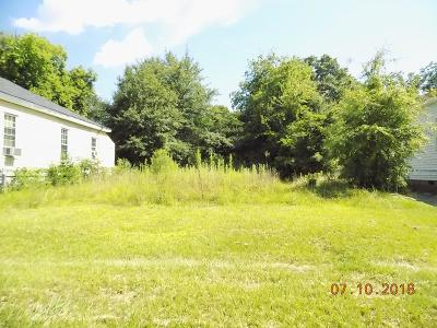 Residential Lots & Land For Sale: 1032 32nd Street