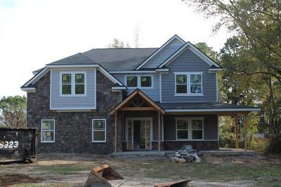 Midland Single Family Home For Sale: 7448 Garrett Road