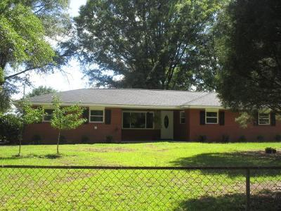 Russell County, Lee County Single Family Home For Sale: 17 Parker Way