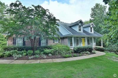 Fortson Single Family Home For Sale: 248 Caldwell Court