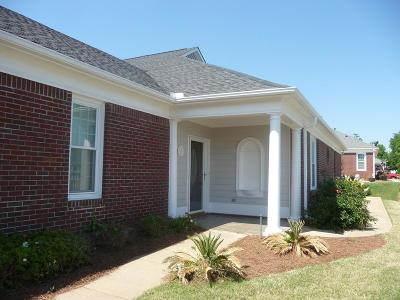 Russell County, Lee County Condo/Townhouse For Sale: 5013-B Fall Branch Court