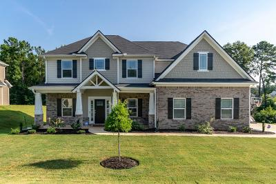 Fortson Single Family Home For Sale: 4685 Wisteria Lane