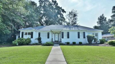 Columbus Single Family Home For Sale: 1630 Wildwood Avenue