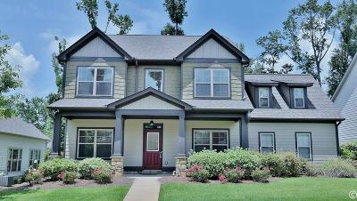 Midland Single Family Home For Sale: 7649 Catkin Commons
