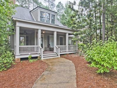 Pine Mountain Single Family Home For Sale: 154 Maple Trace