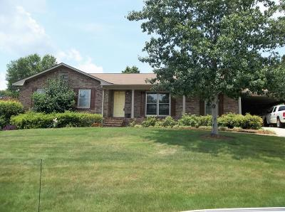 Phenix City Single Family Home For Sale: 3907 25th Avenue