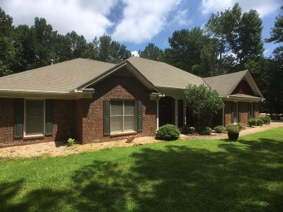 Midland Single Family Home For Sale: 1008 Crosswinds Drive