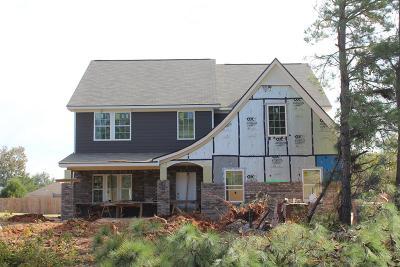 Muscogee County Single Family Home For Sale: 7470 Garrett Road