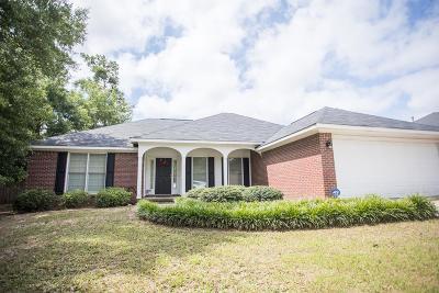 Columbus GA Single Family Home For Sale: $204,000
