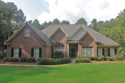 Ellerslie Single Family Home For Sale: 18853 Ga Hwy 315