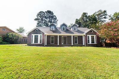 Columbus GA Single Family Home For Sale: $179,000