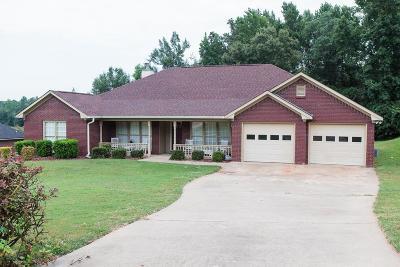 Columbus GA Single Family Home For Sale: $210,000