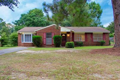 Columbus GA Single Family Home For Sale: $55,000