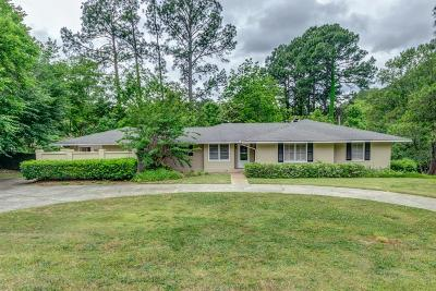 Muscogee County Single Family Home For Sale: 3407 Ethel Avenue