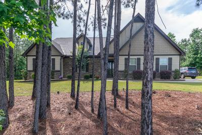 Muscogee County Single Family Home For Sale: 9742 Wooldridge Heights Drive