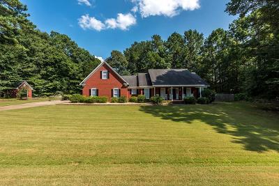 Midland Single Family Home For Sale: 87 Kristi Lynns Way