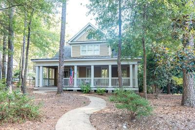 Pine Mountain Single Family Home For Sale: 143 Maple Trace