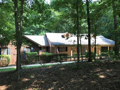 Fortson Single Family Home For Sale: 228 Creekside Court