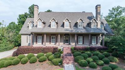 Columbus Single Family Home For Sale: 1451 Millington Road
