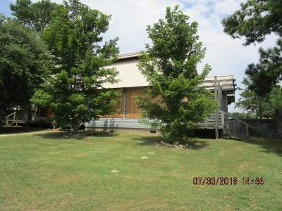 Russell County, Lee County Single Family Home For Sale: 112 Lee Road 35