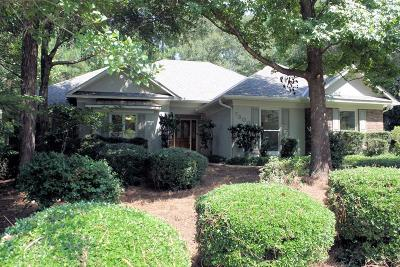 Midland Single Family Home For Sale: 7300 Wedge Court