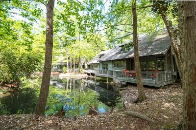 Pine Mountain Single Family Home For Sale: 1131 Duck Pond Branch