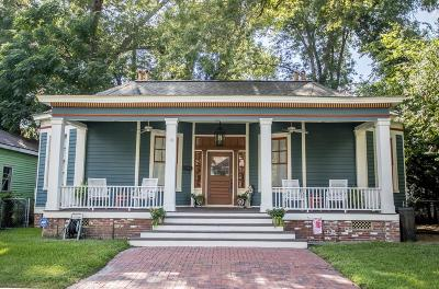Muscogee County Single Family Home For Sale: 619 3rd Avenue