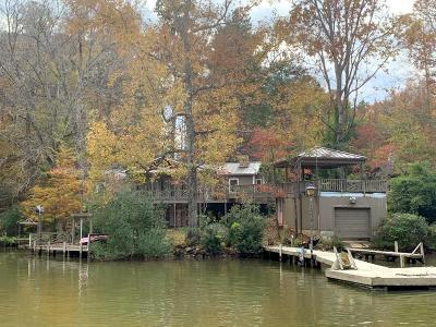 Hamilton GA Single Family Home For Sale: $275,000