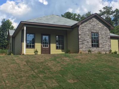 Muscogee County Single Family Home For Sale: 4296 E Velpoe Drive