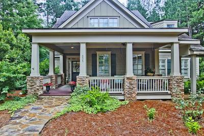 Pine Mountain Single Family Home For Sale: 235 White Oak Road