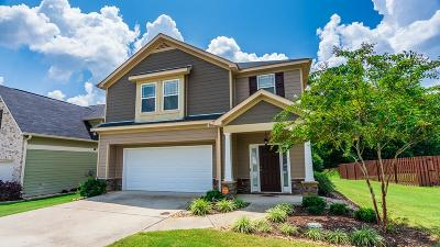 Midland Single Family Home For Sale: 9538 Yarbrough Road