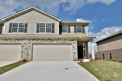 Muscogee County Single Family Home For Sale: 6008 Townes Way