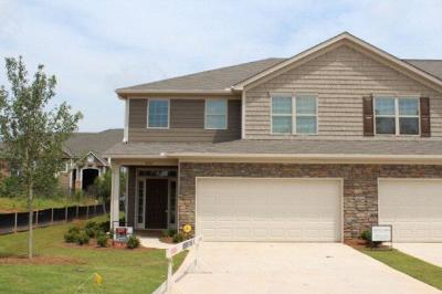 Columbus Single Family Home For Sale: 6004 Townes Way