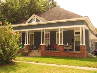 Muscogee County Multi Family Home For Sale: 1416 19th Street