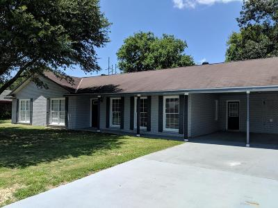 Muscogee County Single Family Home For Sale: 1204 Woodburn Court