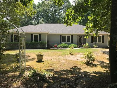 Fortson Single Family Home For Sale: 182 Kingson Street