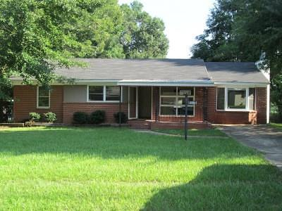 Columbus Single Family Home For Sale: 4491 Bermuda Street