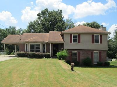 Columbus GA Single Family Home For Sale: $107,000