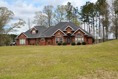 West Point Single Family Home For Sale: 159 Ely Callaway Road