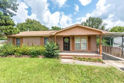 Columbus Single Family Home For Sale: 6109 Newick Drive