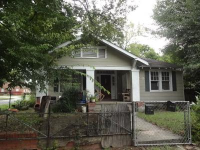 Columbus Multi Family Home For Sale: 2710 Peabody Ave. & 1130 Curtis St.