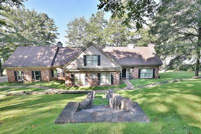 Muscogee County Single Family Home For Sale: 1057 Standing Boy Court
