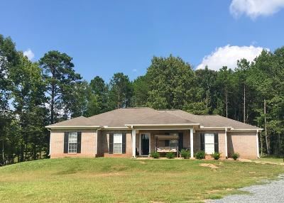 Shiloh Single Family Home For Sale: 25 Turkey Roost Lane