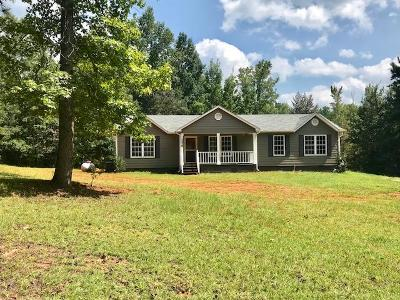 Pine Mountain Single Family Home For Sale: 170 Leisure Circle